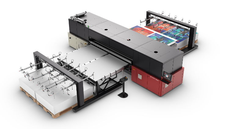 Agfa offers new finance solutions to UK sign & display market.