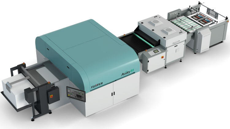 Fujifilm and Tinmasters announce inkjet metal decoration partnership.