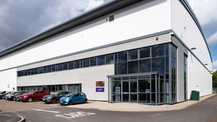 Antalis secures new site to support growth plans in the South West England.