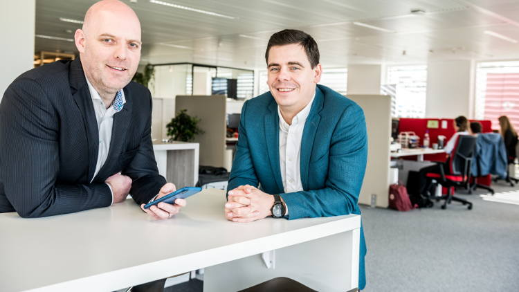 CHILI publish secures additional €3.625 million to spur worldwide growth.