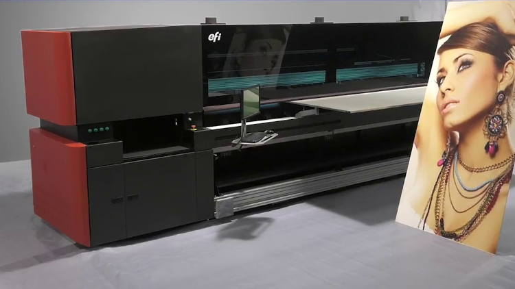 EFI announces Changyin Technology as superwide and wide-format printer distribution partner in China.