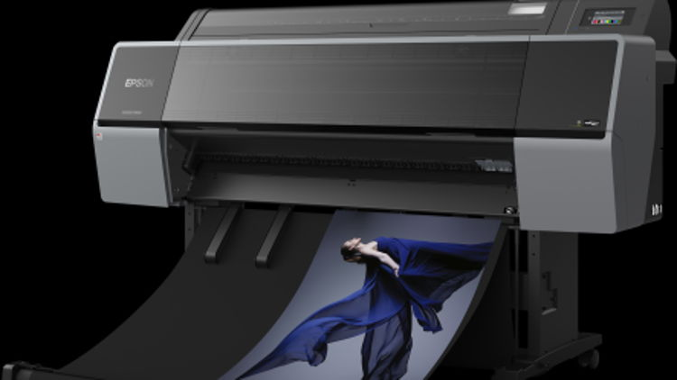 Epson Printers Win Red Dot Award: Product Design 2020 and Second Successive Red Dot: Best of Best Award.