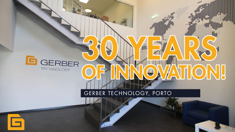 Gerber has heavily invested in their industry-leading technologies, developed the Milan Innovation Center and completely reinvented itself for the digital age.