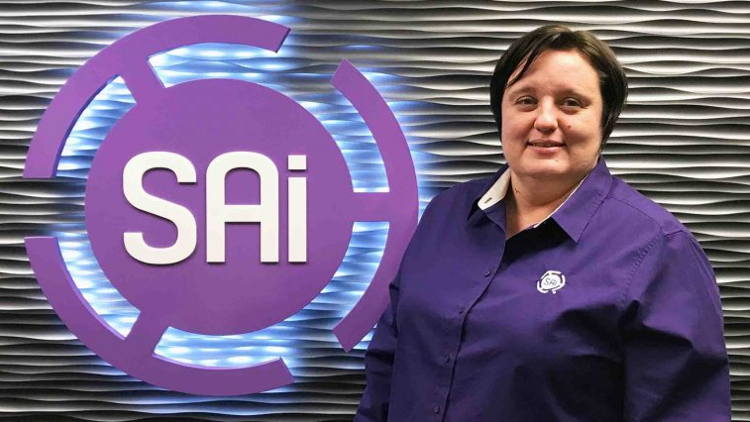 SAi Promotes Gudrun Bonte to Vice President of Product Management.