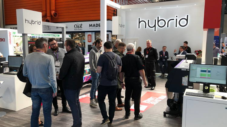 A number of companies have already signed up to exhibit at The Print Show 2020, just under a year until doors open at the NEC.