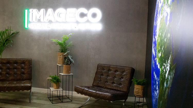 Imageco are further committing to develop their sustainability portfolio, with big changes planned for their own processes.