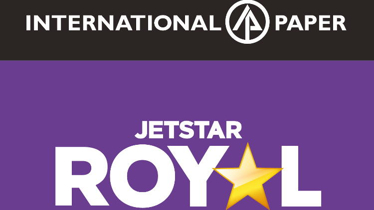 JetStar Royal achieves print quality close to offset and toner printing, delivering optimal colour performance.