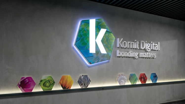 Kornit Digital, a worldwide market leader in digital textile printing technology, announced the creation of a new Kornit Digital UK entity.