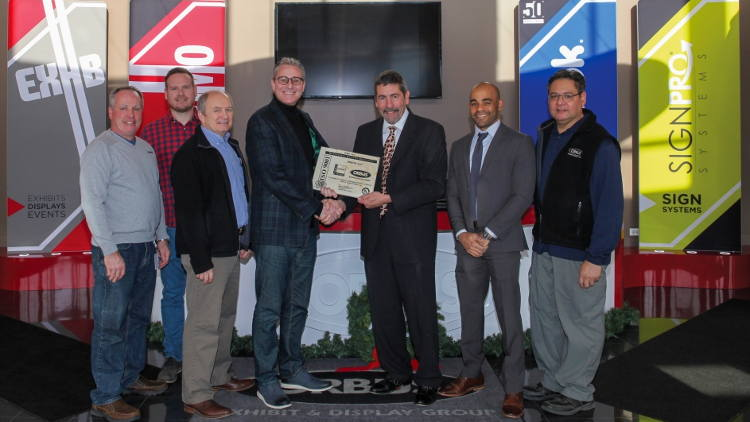 Orbus Celebrates 20 Years of ISO Certification.