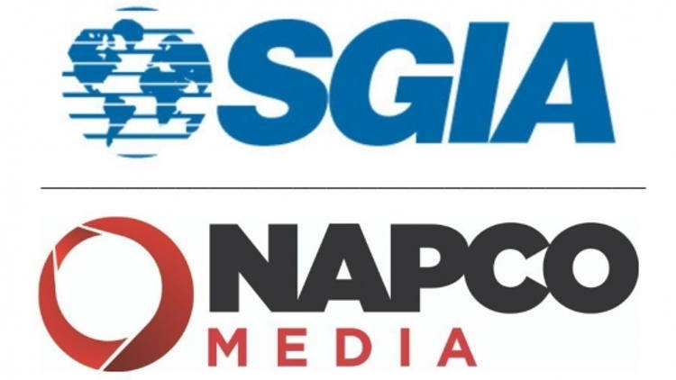 SGIA acquires NAPCO Media.
