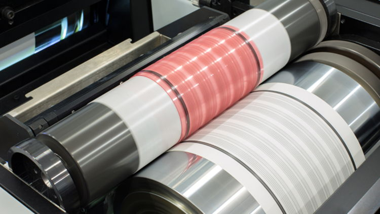 Flexo market to reach $181 billion in 2025 due to increased demand in packaging print says Smithers data.