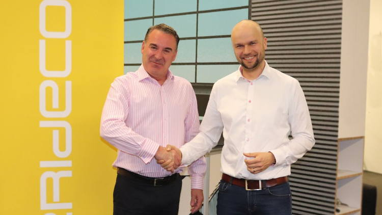 Spandex moves into Finland and Baltic region with acquisition of Seri Deco Oy.