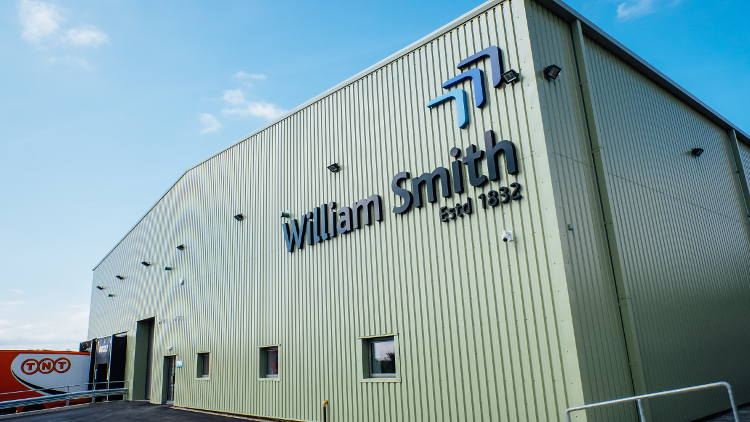 Developments promise a prosperous future for William Smith Group 1832.