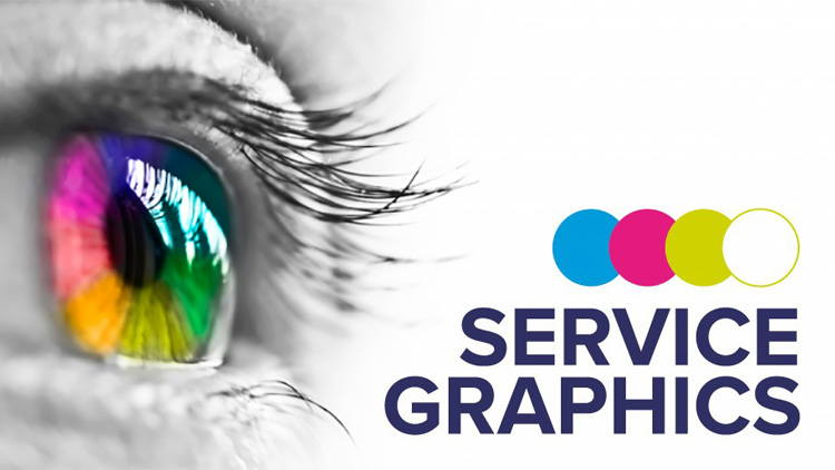 Service Graphics becomes UK's largest integrated print, design and display company.