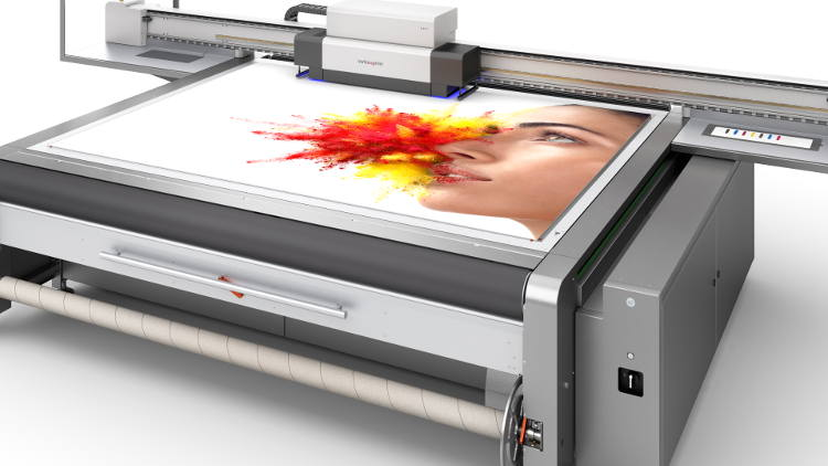 swissQprint subsidiary in Spain.