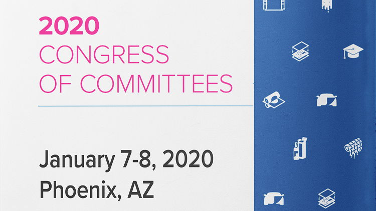 SGIA's Congress of Committees sets the course for 2020.