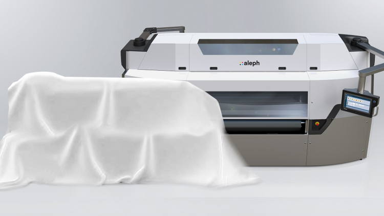 ALEPH to address visual communications market at FESPA 2019.