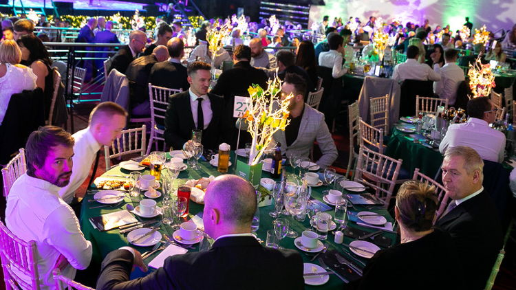 British Sign Awards to return to the Athena on 12th November.