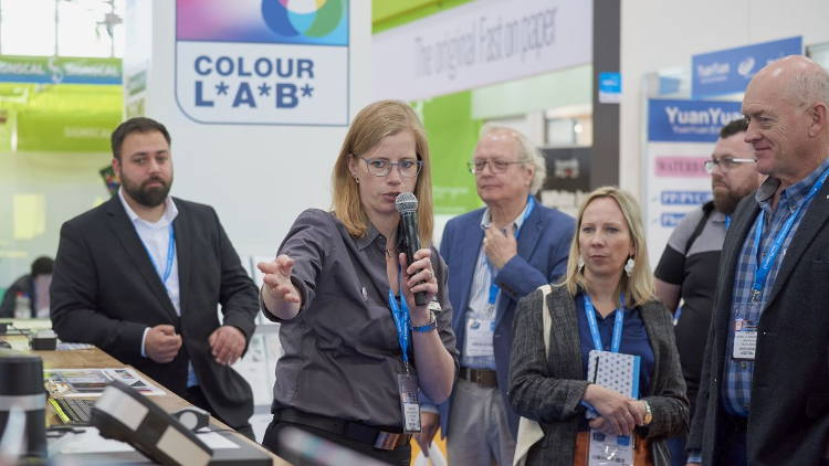 FESPA Global Print Expo 2019 features provide added value for visitors.