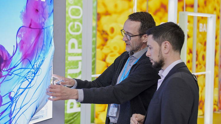 10,168 visitors attended European Sign Expo 2019, including sign-makers who travelled to the Bavarian capital specifically for the event, as well as those who also attended the co-located FESPA Global Print Expo.