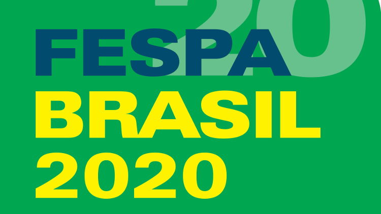 FESPA Brasil 2020 announces new dates and schedule.