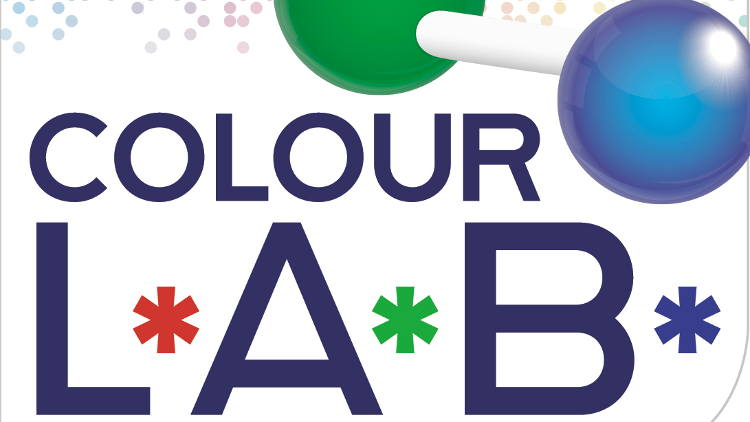 FESPA introduces new colour L*A*B* colour management feature at FESPA Global Print Expo 2019.