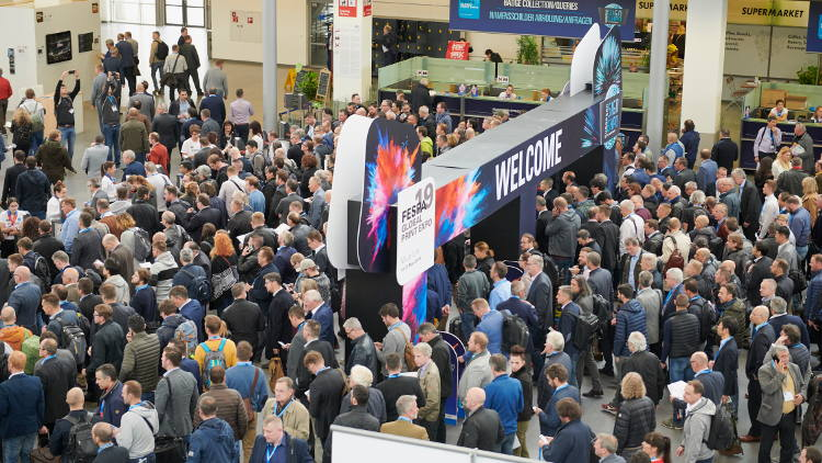 "FESPA Global Print Expo 2019 delivers value-added ""return on experience""."