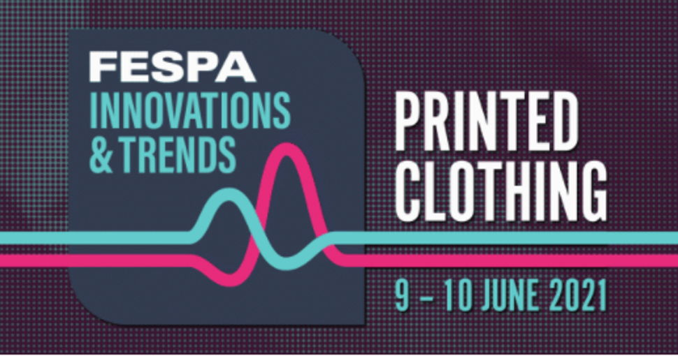 New live FESPA Virtual Event series helps printers get fit for recovery.