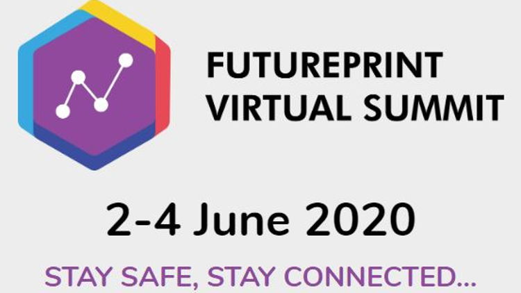 Support for FuturePrint Virtual Summit continues to grow.