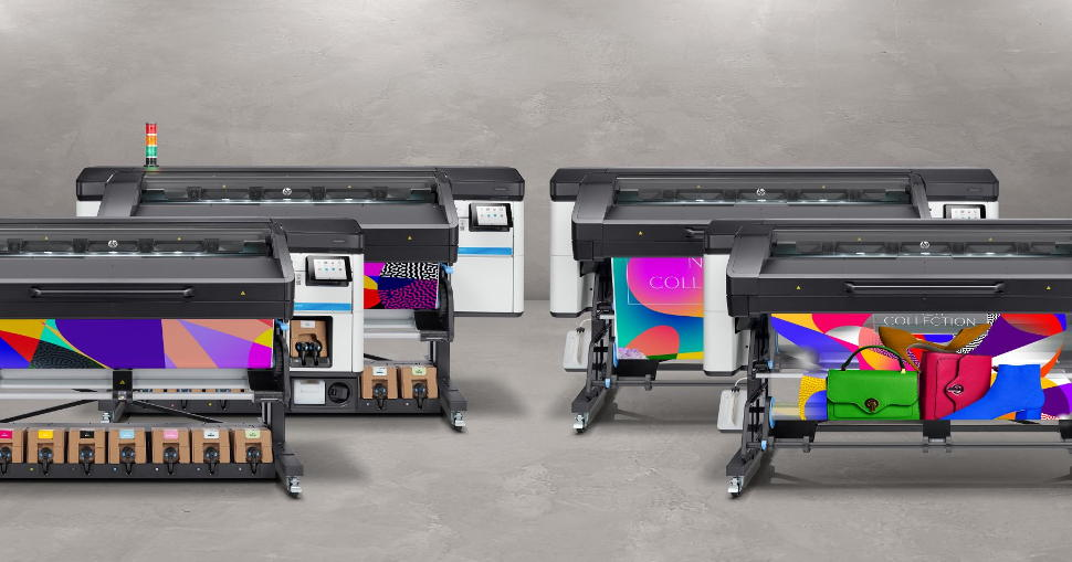 HP to host dedicated end-user event explaining core benefits of new HP Latex 700/800 Printer series.