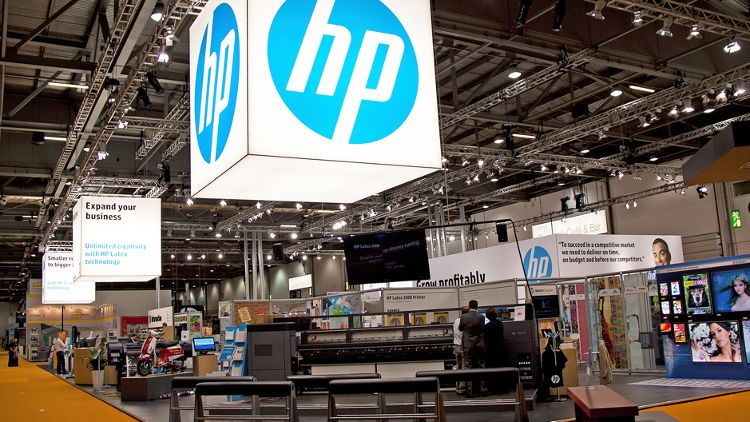 HP invites attendees to experience latest technology at FESPA.