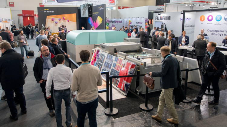 InPrint Munich 2019: Show Preview reveals exciting new technologies and product launches.