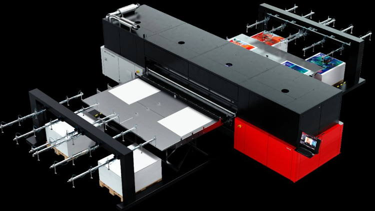 Innovative UV flatbed, hybrid and roll-to-roll systems receive prestigious SGIA recognition.