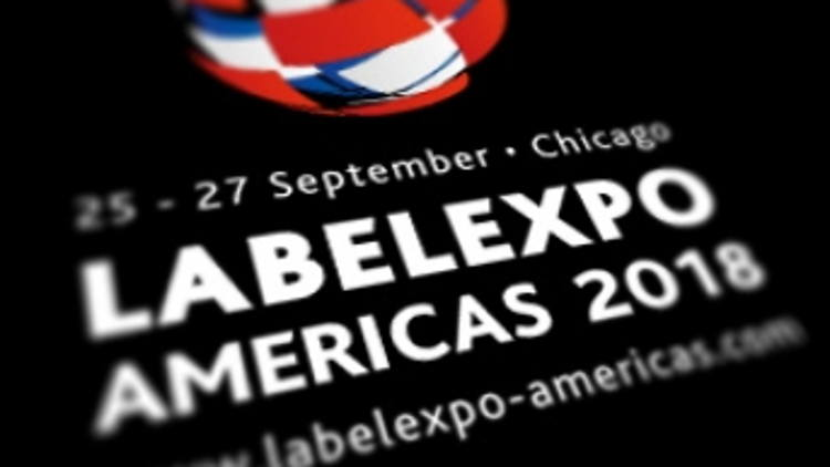 TLMI and Labelexpo Global Series have collaborated on the Labelexpo Americas event.