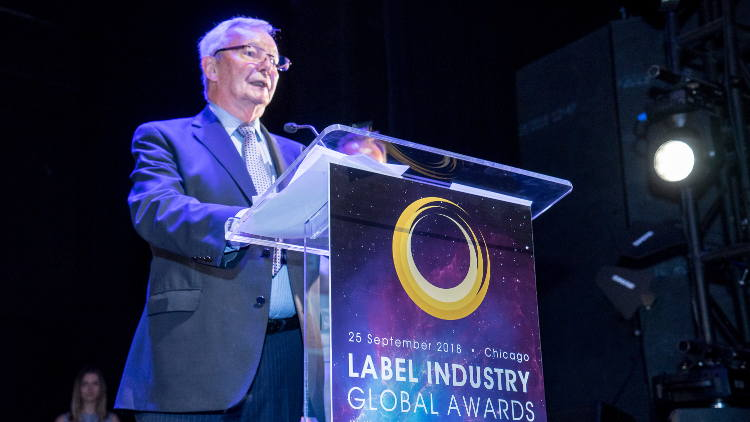 Entries now open for Label Industry Global Awards 2019.