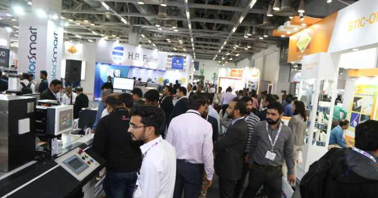 Tarsus Group confirms new Labelexpo India show dates.