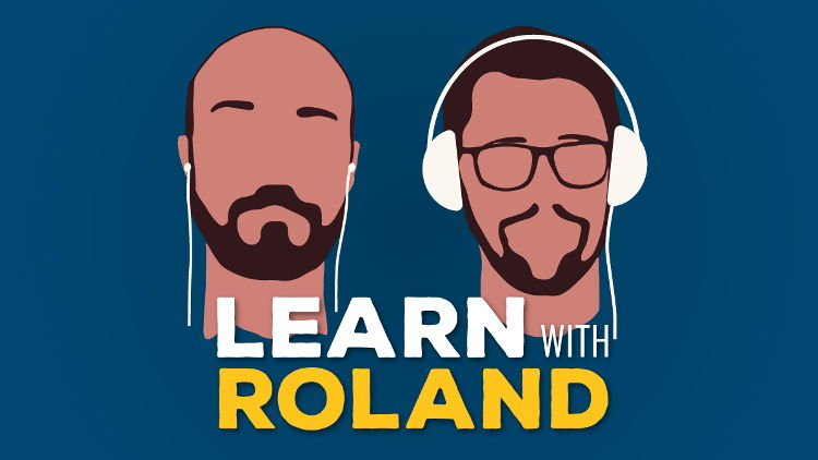 We Are Here: Roland Academy expands online with fresh weekly content.