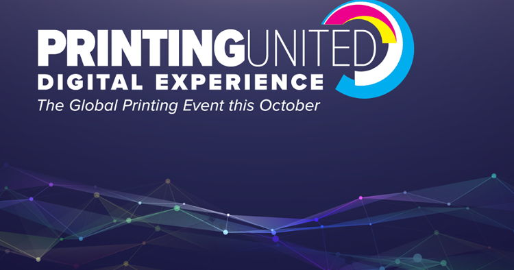 The PRINTING United Digital Experience today announces that registration for the three-week event is now live.
