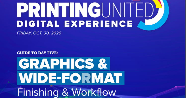 The PRINTING United Digital Experience wraps up the first week with remarkable global participation and viewership.