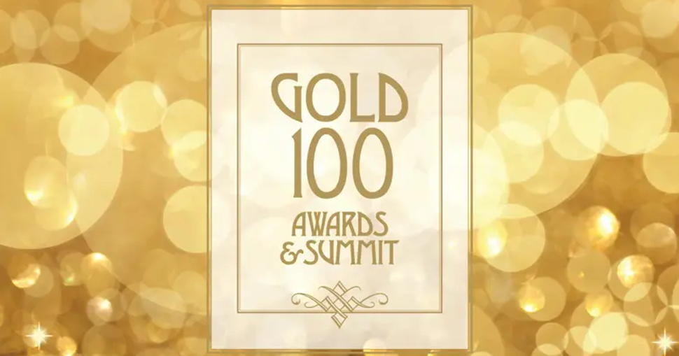 PRINTING United Expo awarded Fastest-Growing Gold 100 Show by Trade Show Executive Magazine.