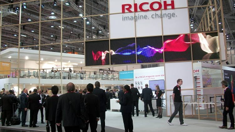 Ricoh to inspire print innovators with largest ever range of transformative print solutions at drupa 2020.