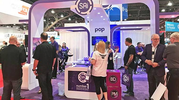 "SAi Sets Sights on ISA International Sign Expo with New Product Innovations and Official ""Power of Purple"" Unveil."