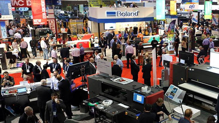 More than 70 sessions will complement networking opportunities at North America's premier printing trade show.