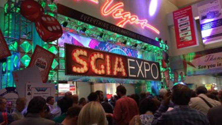 Entries will be on display in the Golden Image Gallery at the 2018 SGIA Expo.