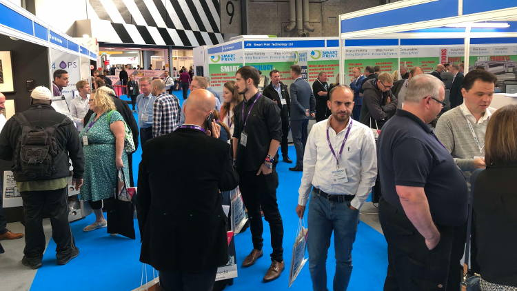 The Print Show 2020 set to attract new audiences with weekend date.