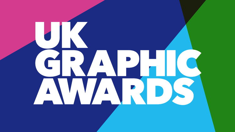 New date for UK Graphic Awards as organisers look forward to 2021.