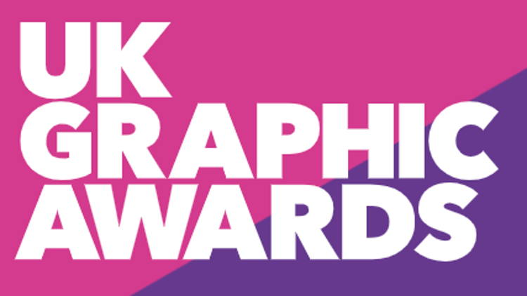 UK Graphic Awards organisers issue update & message of encouragement.