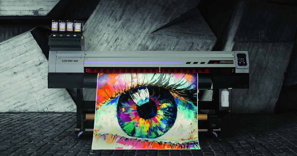 Mimaki to launch New Product Innovations and engage visitors at virtual drupa.