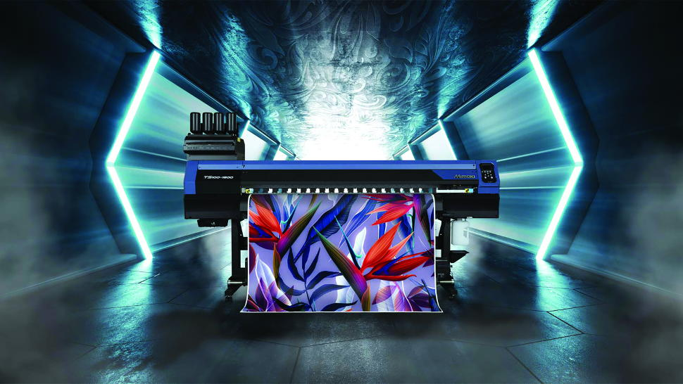 Virtual Drupa Mimaki 2