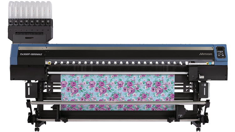 Mimaki to hold a 'Virtual Print Festival' in the stead of postponed FESPA 2020 this March.